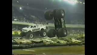Grave Digger the VIDEO! (1080HD)