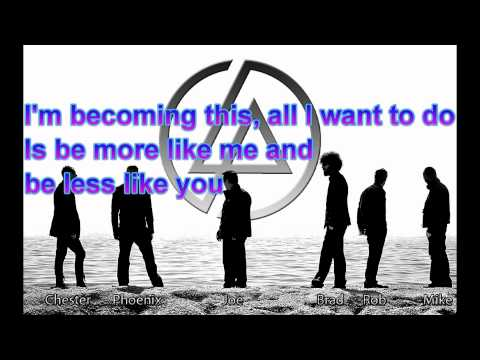 Linkin Park - Numb Lyrics + Download Links!!!!!!