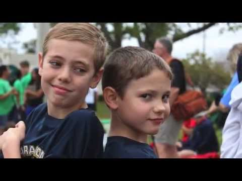 The Paragon School 2014 Short Video