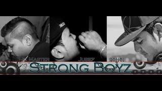 Asian Souljaz .FT. Strong Boyz Shopner Rani Bangla Rap 2013
