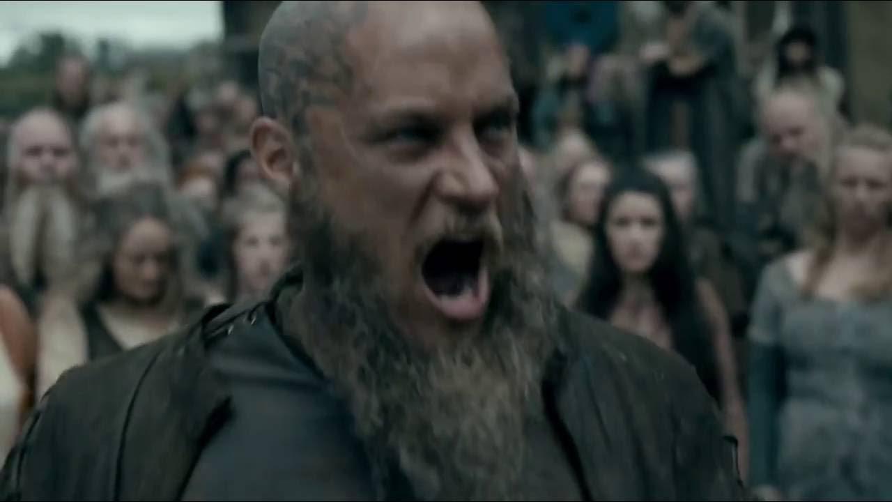 Ragnar lothbrok season 4-9855