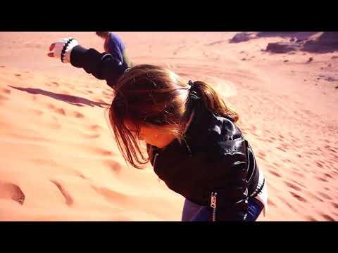 Solo Travel to Jordan