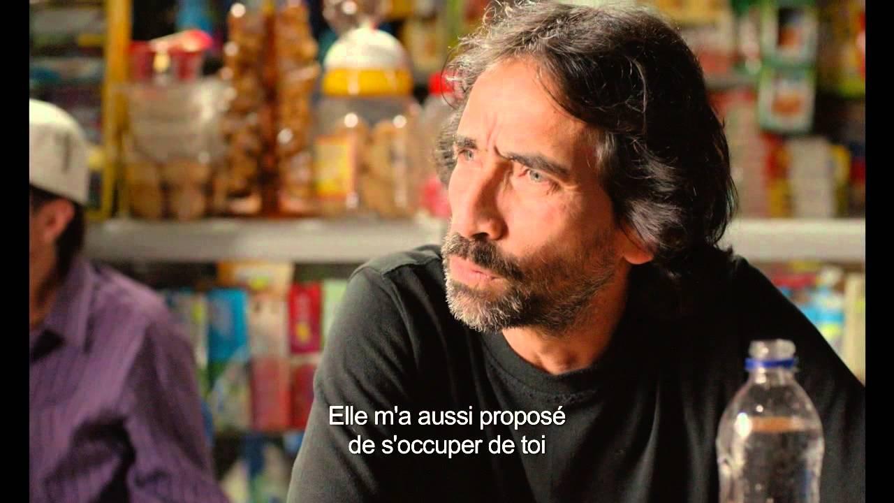 GENTE DE BIEN de Franco Lolli - Bande Annonce HD - AD VITAM