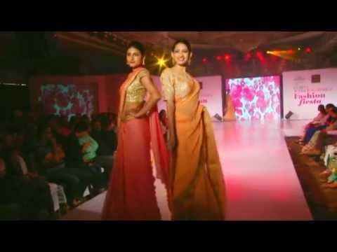 Abhishek Jaiswal Fashion Show Director -  Designer Sangeeta Sharma - Bollywood Divas