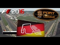 Sport League F1 2016 #12 GP Germania Hockenheim 30.01.17 - Live Streaming 1080p