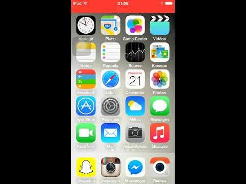 Comment Avoir Le Mot De Passe De Quelqu'un Sur Son Appareil Apple