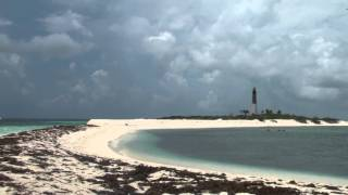 Dry Tortugas National Park - Northern end of Loggerhead Key