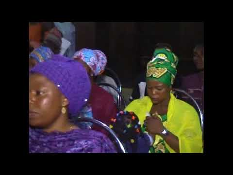 Ebira Youth Progressive Initiative 2018 annual conference