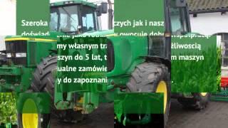 maszyny rolnicze kujawsko-pomorskie, sprzedaż maszyn rolniczych kujawsko-pomorskie - MILA