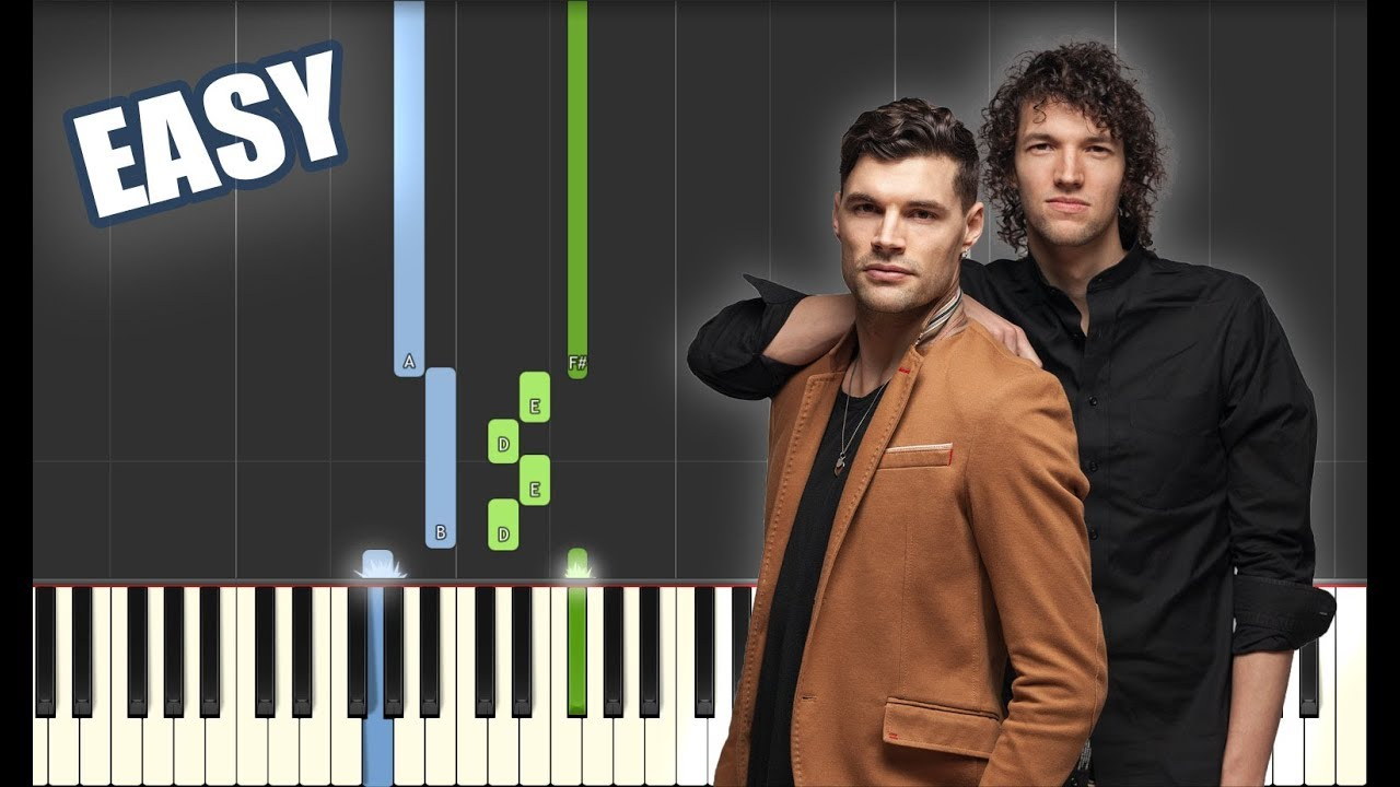 god only knows piano chords pdf
