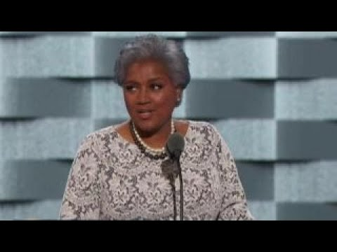 Donna Brazile has disrupted the Democratic Party: Mike Huckabee