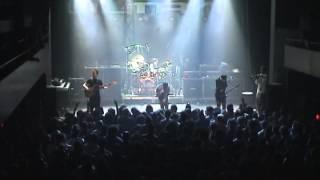 Pulse Ultra Live @ Club Soda Montreal 2004 Multi Cam