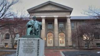 Cornell University Review
