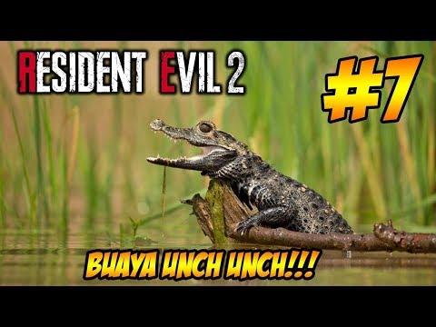 download SILUMAN BUAYA!! - Resident Evil 2 (7)