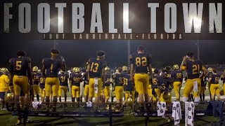St. Thomas Aquinas: Faith and Tradition is Key for the Legacy of the Raiders | Football Town