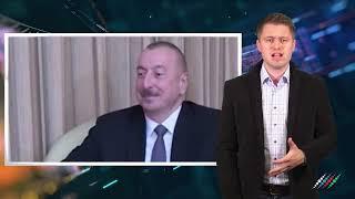 Путин дал обещание Ильхаму Алиеву
