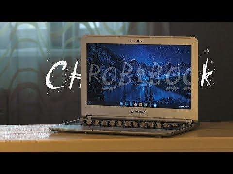 Про хромбук и Chrome OS на примере Samsung Chromebook EX303C12