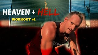 Kettlebell Heaven + Hell Interval Workout | Mission #4