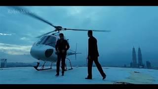 Billa 2007 new trailer