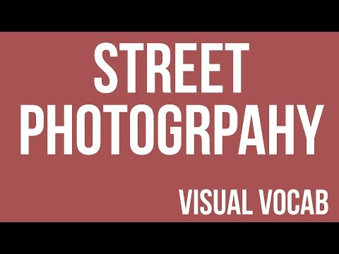 Street Photography defined - From Goodbye-Art Academy