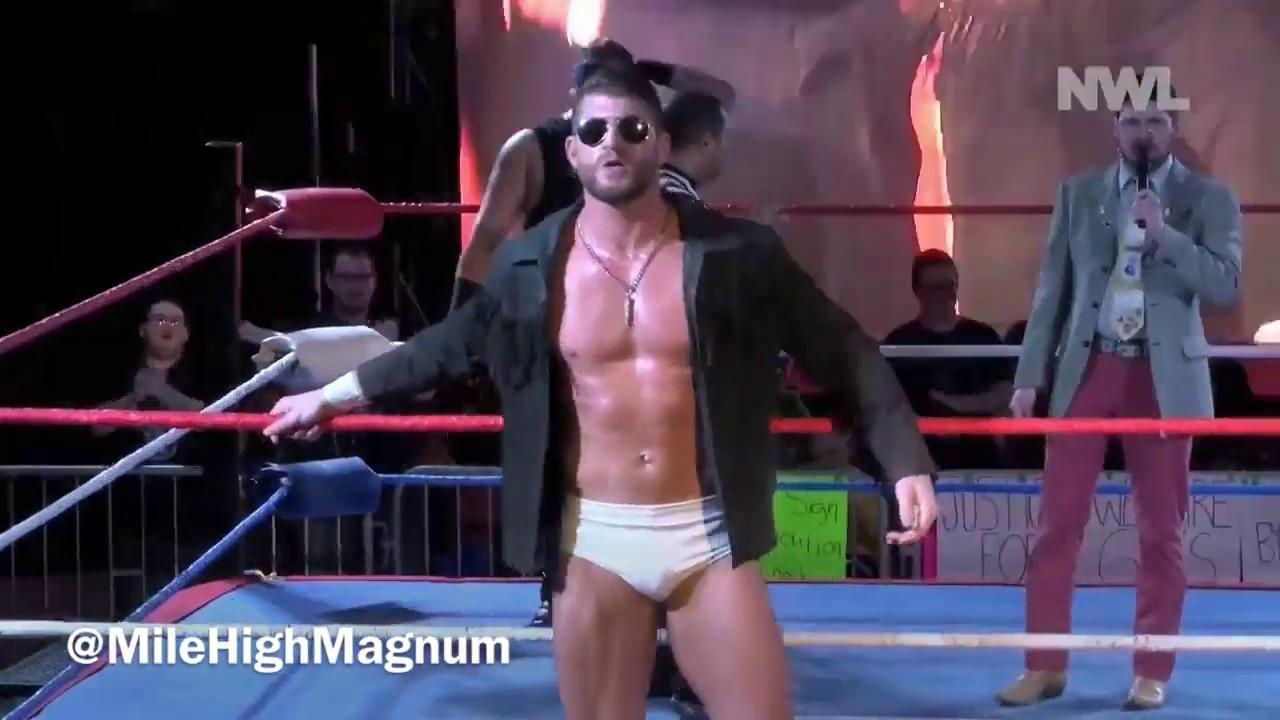 Dak gay wrestling
