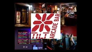 Top Tier on Tour - TILT Arcade Bar [HD]