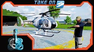 Take On Helicopters - Piloto Não - Suicida Melhor