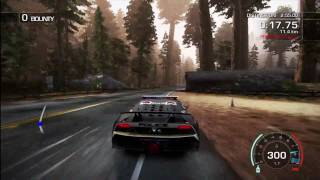 Need For Speed: Hot Pursuit - SCPD -  Elements Of Speed [Rapid Response]