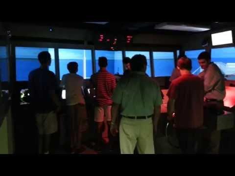 2013 Maritime-Freight Academy, Part 3