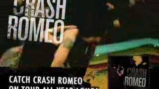 Watch Crash Romeo Minutes To Miles video