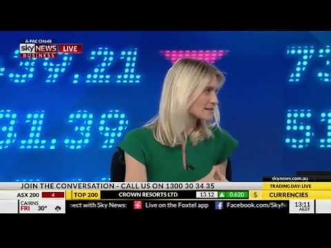 Steven Everett on Get Swift (GSW), Afterpay (APT) and Big Un (BIG) - Sky Business News