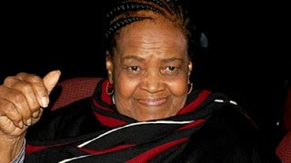 Celebrating the late Miriam Masoli Tlali