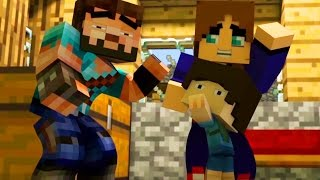 Top 10 Minecraft Song - Minecraft Song Animation & Parody Songs January 2016 | Minecraft Songs ♪