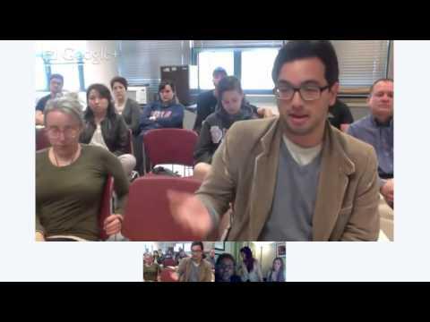 Boston University - SF State Journalism