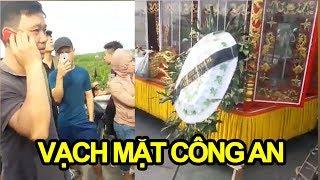 Biến Căng tại Hưng Yên: Hai gia đình n/ạ/n nh/â/n MANG QUAN TÀI đi đòi công lý