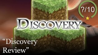 Discovery PS4 Review (Video Game Video Review)