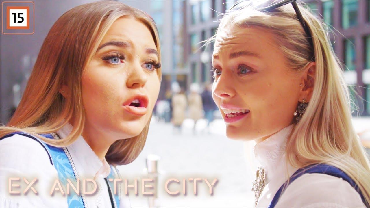 Ex and the City | Drama på 17. mai! | Dplay