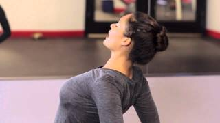 How to Do Back Arches