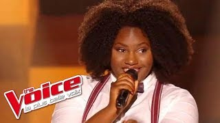 Mark Ronson & Bruno Mars – Uptown Funk | Mickaëlle | The Voice France 2016 | Blind Audition