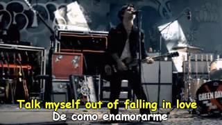 Green Day - Oh Love (Subtitulado En Español E Ingles)