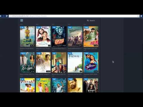 Download latest Telugu movies 2016