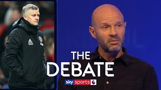 How big are the problems at Manchester United?  | The Debate