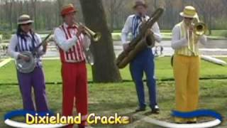Just A Little While To Stay Here - Dixieland Crackerjacks 2010 mp3