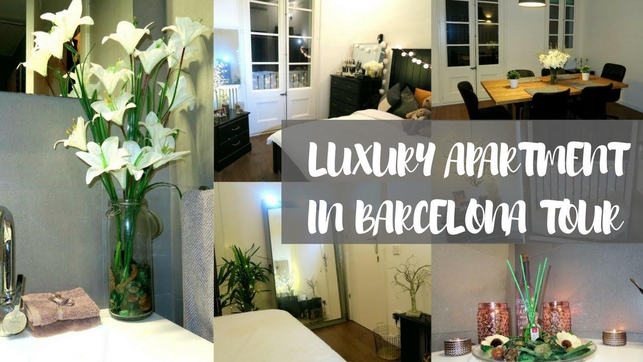 My Luxury Apartment Tour!!  Youtube