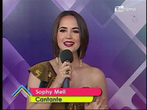 Sophy Mell cantante