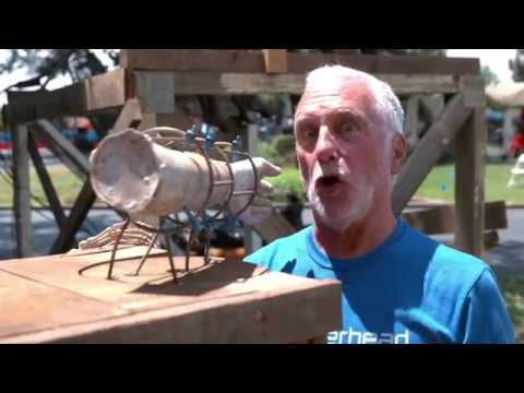 Ridiculous Robots at Maker Faire | Daily Planet