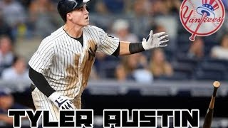 Tyler Austin | 2016 Highlights | 1080p HD