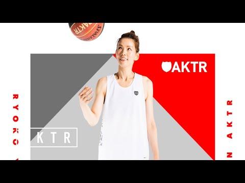 プロバスケットボーラー【矢野良子】インタビュー|【Main AKTR】
