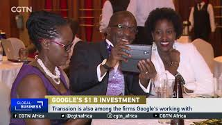 Google plan to invest $ 200 Million per year, across Africa