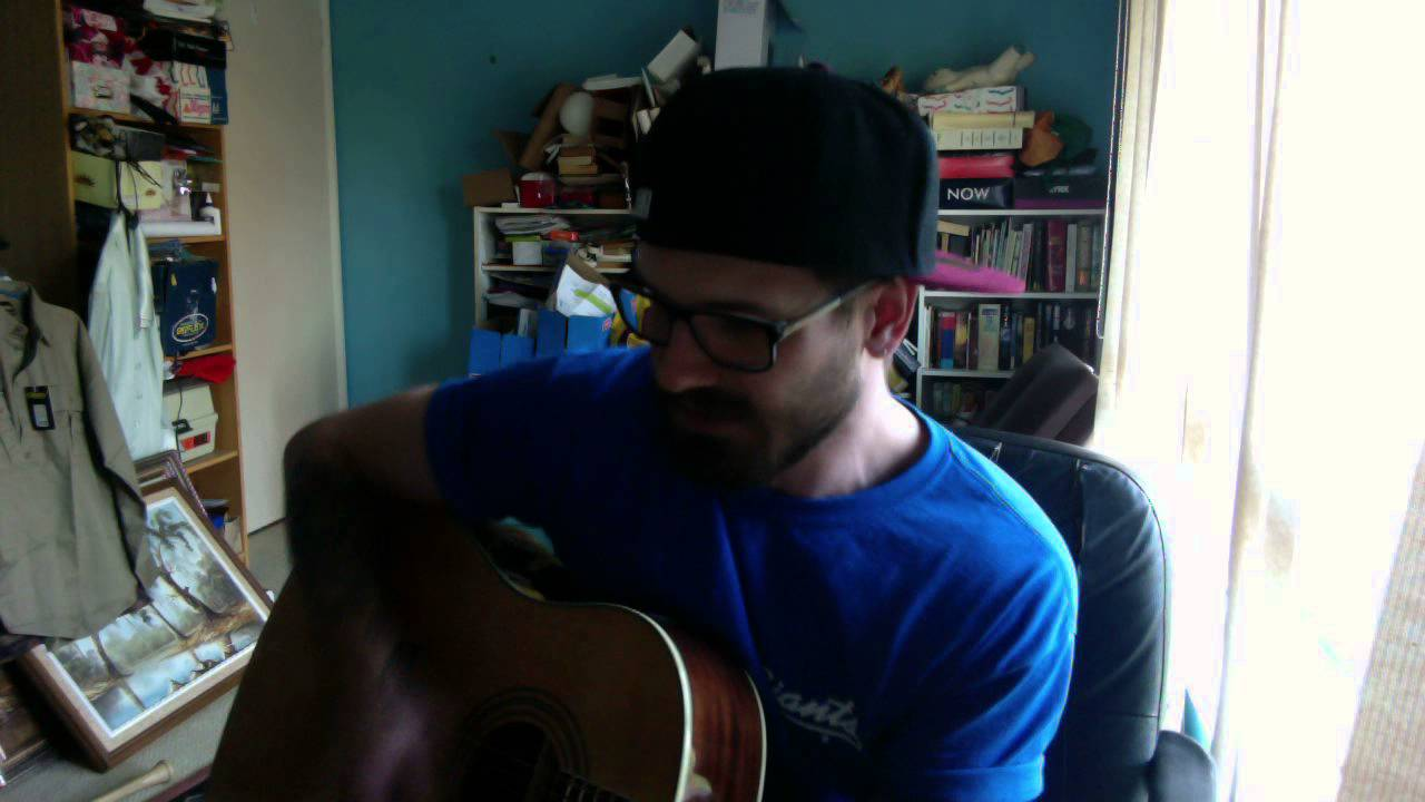 the-wonder-years-woke-up-older-acoustic-cover-daniel-ziegler